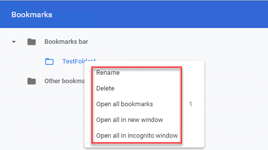 In-the-Chrome-bookmarks-manager-there-is-no-option-to-export-a-single-folder Export and Import a Single Bookmarks Folder from Chrome