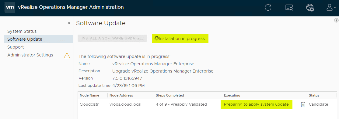 Preparing-to-apply-system-update-of-vROPs-7.5-application-PAK