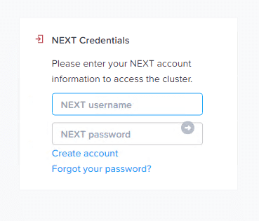 Prompted-to-login-to-the-Nutanix-CE-NEXT-account Install Nested Nutanix CE in VMware vSphere ESXi 6.7 Update 1