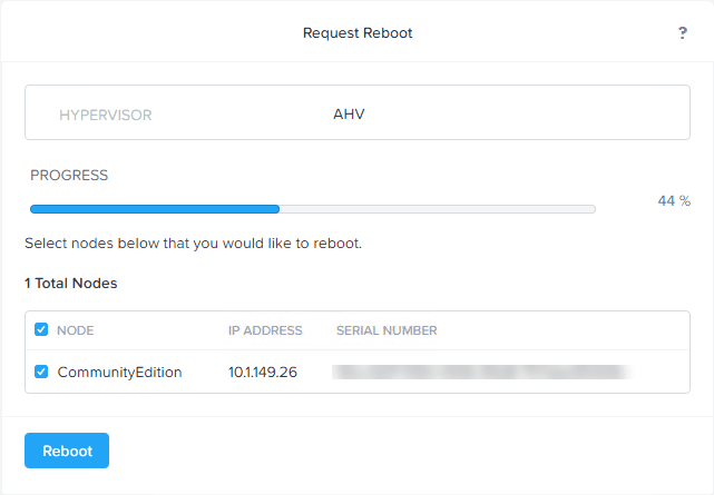 Reboot-the-Nutanix-CE-CVM-and-host-after-making-the-file-changes Guest VM Running in Nested Nutanix CE on VMware vSphere Won't Boot