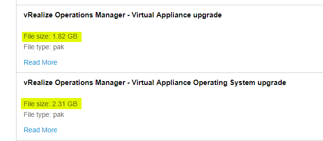 VMware-vRealize-Operations-Manager-7.5-downloads