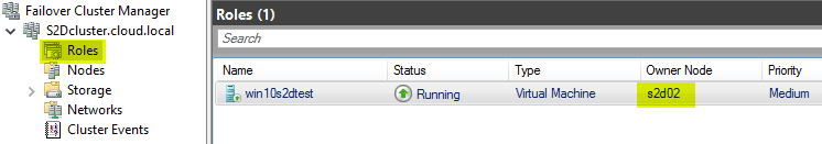 Viewing-the-current-owner-of-the-Hyper-V-Cluster-VM-in-the-Hyper-V-Cluster Protect Hyper-V Cluster VMs with NAKIVO Backups
