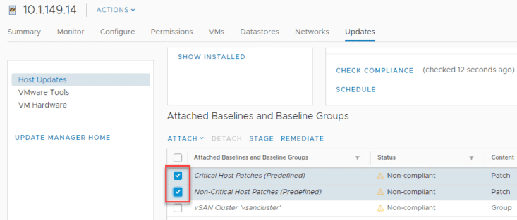 With-both-baselines-selected-now-ready-to-remediate-the-ESXi-host-to-vSphere-6.7-Update-2 Upgrade VMware vSphere ESXi to 6.7 Update 2 with VUM New Features