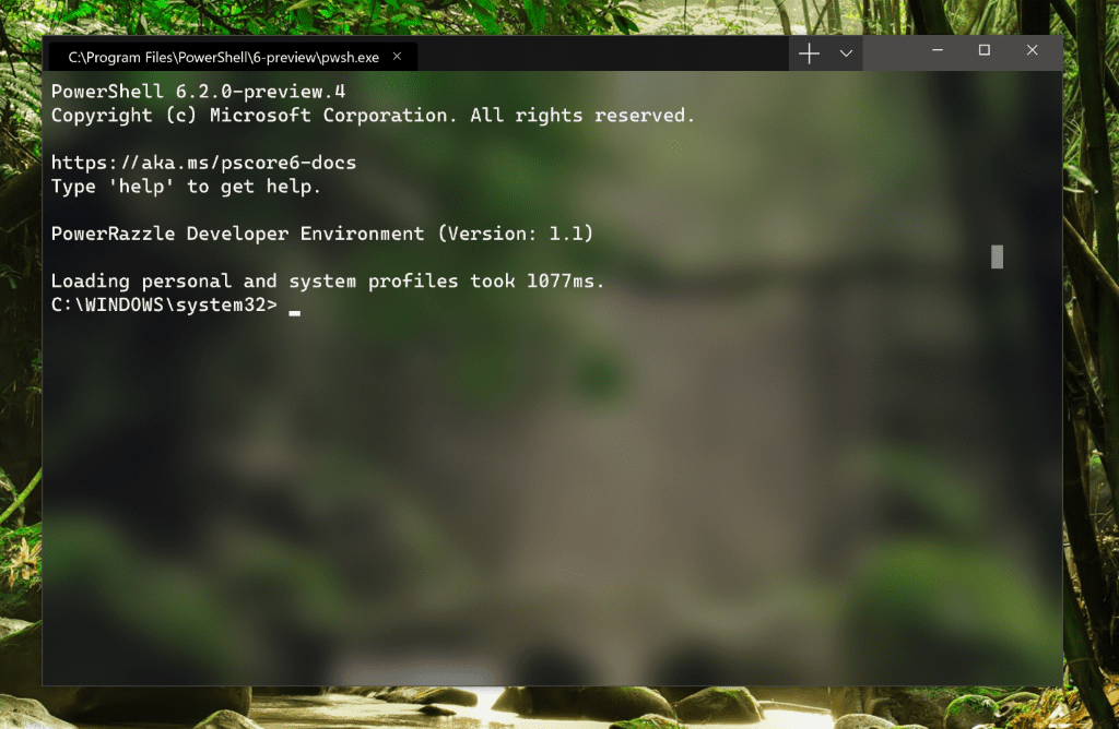 Download-the-New-Microsoft-Windows-Terminal-Command-Prompt Download the New Microsoft Windows Terminal Command Prompt