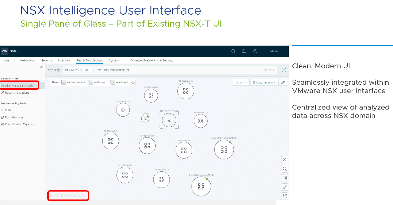 NSX-Intelligence-UI-in-NSX-T-2.5 VMware NSX-T 2.5 New Features with NSX Intelligence