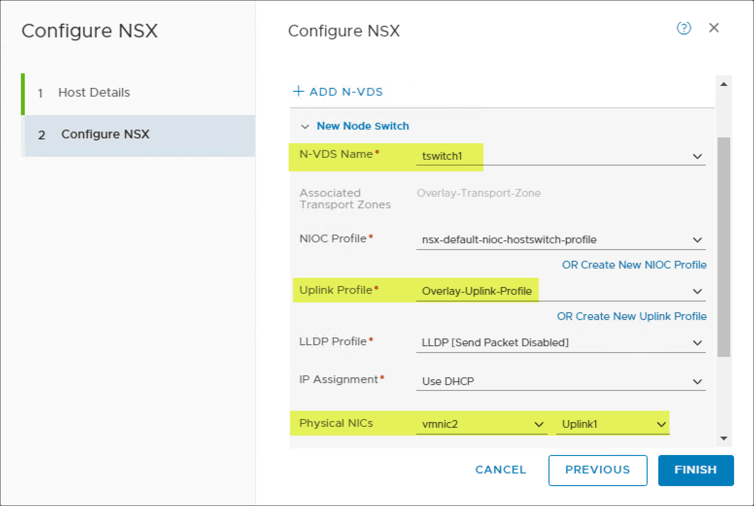 Configure-NSX-screen-to-create-transport-zone-N-VDS-uplink-profile-for-NSX-T How to Manage the NSX-T N-VDS Virtual Switch