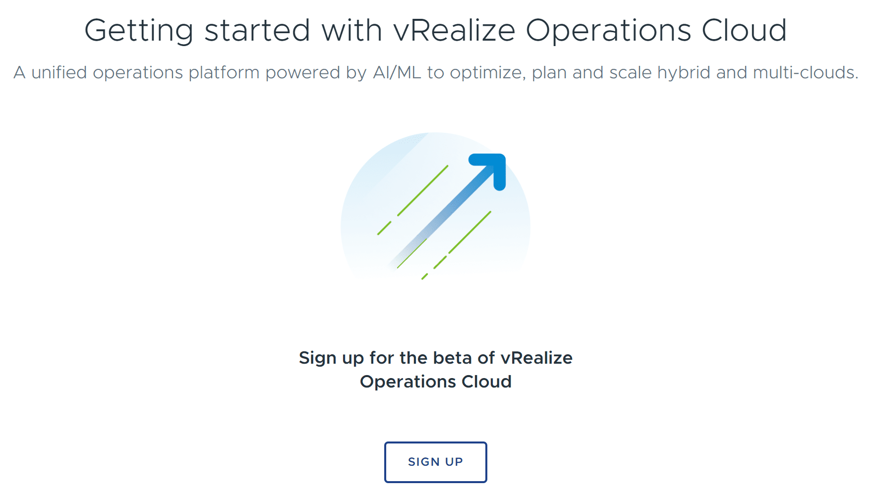 VMware-vRealize-Operations-Cloud-Beta VMware vRealize Operations vROPs 8.0 Announced New Features
