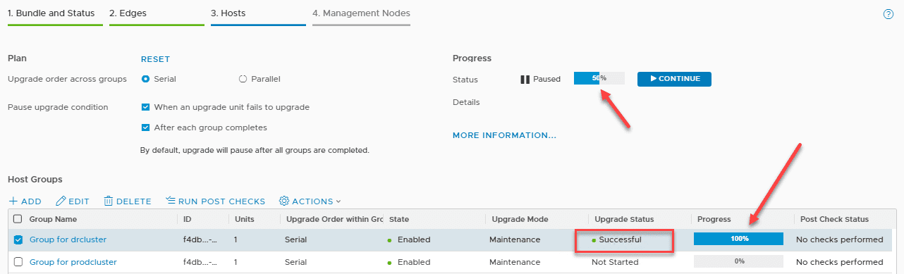 After-placing-host-in-maintenance-mode-NSX-T-components-are-upgraded-successfully