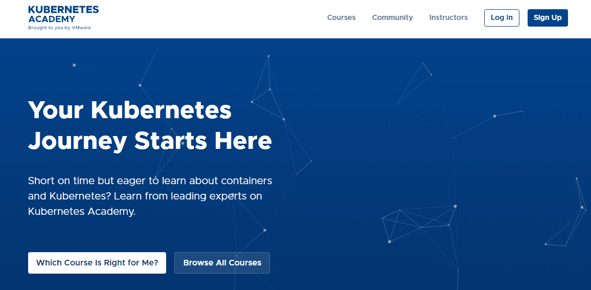 Learning-Kubernetes-with-VMware-Kubernetes-Academy-Online Learning Kubernetes with VMware Kubernetes Academy Online