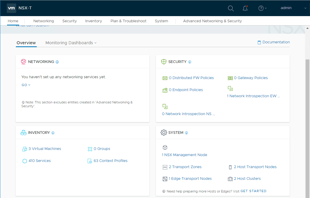 VMware-network-virtualization-with-NSX-T VMware Network Virtualization Components and Products