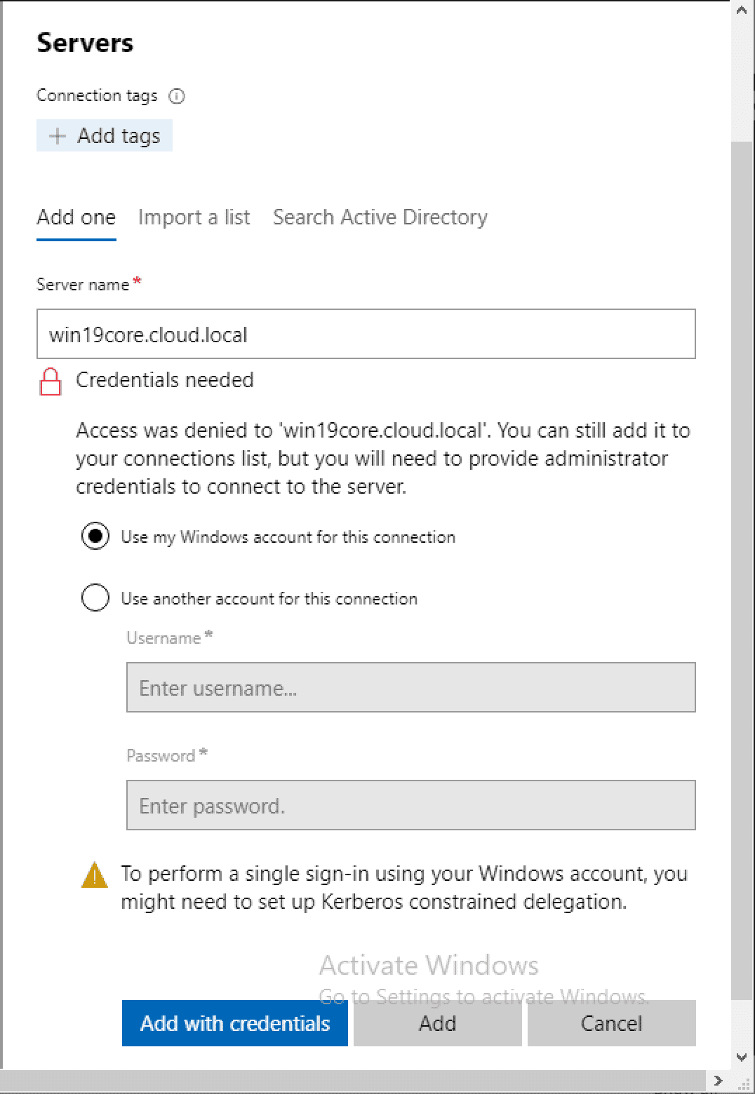Windows-Admin-Center-can-now-connect-since-Remote-Management-has-been-configured Managing Windows Server 2019 Core with Windows Admin Center
