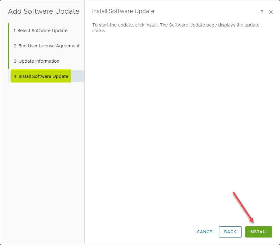 Ready-to-begin-the-install-process-of-the-PAK-file Upgrade to VMware vRealize Operations Manager vROPs 8.0