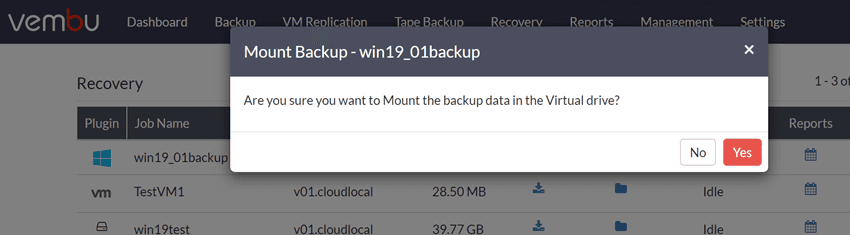 Vembu-mount-backup-allows-you-to-instantly-convert-between-disk-formats Free Tools to Convert VHD to VMDK and Vice Versa