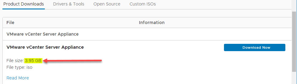 Download-the-vSphere-VCSA-6.7-appliance-ISO