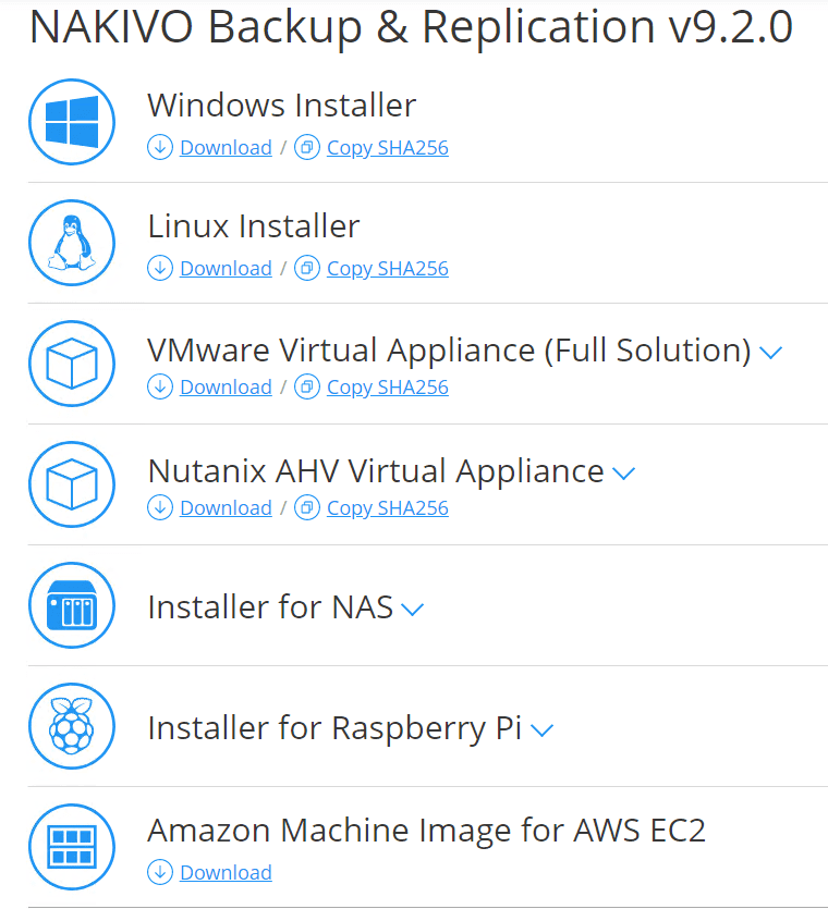 The-combined-NAKIVO-appliance-contains-both-on-premises-backup-and-Office-365-email-backup-functionality Backup Office 365 Email with NAKIVO