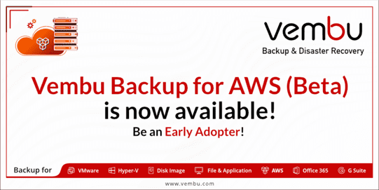 Vembu-Backup-for-AWS-Beta-Released Vembu Backup for AWS Beta Released