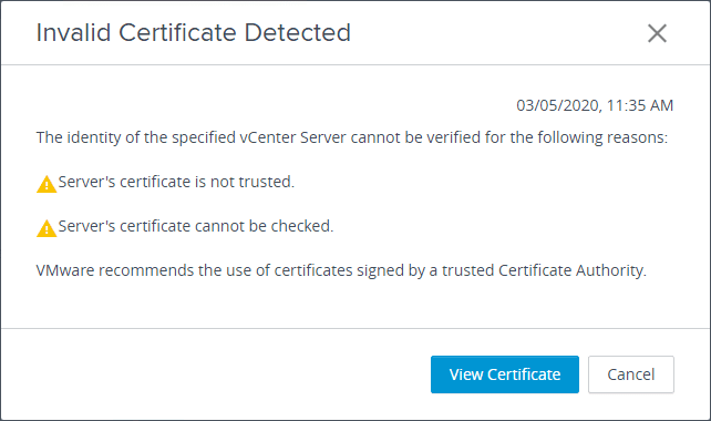 Accept-the-vCenter-certificate