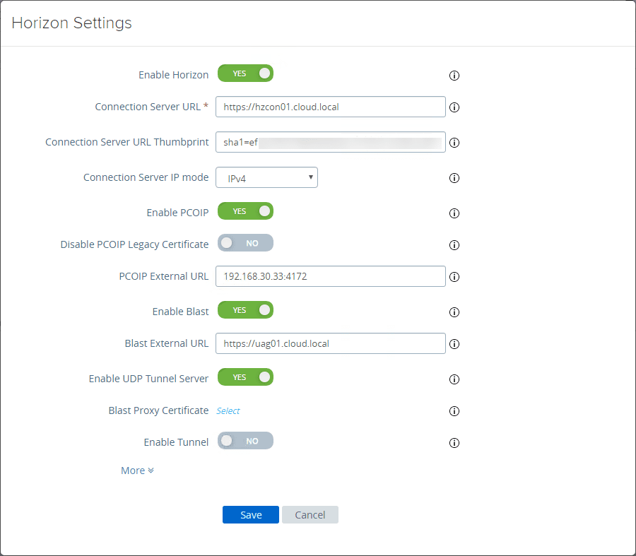 Horizon-settings-for-connecting-UAG-3.8-to-your-Horizon-Connection-Server