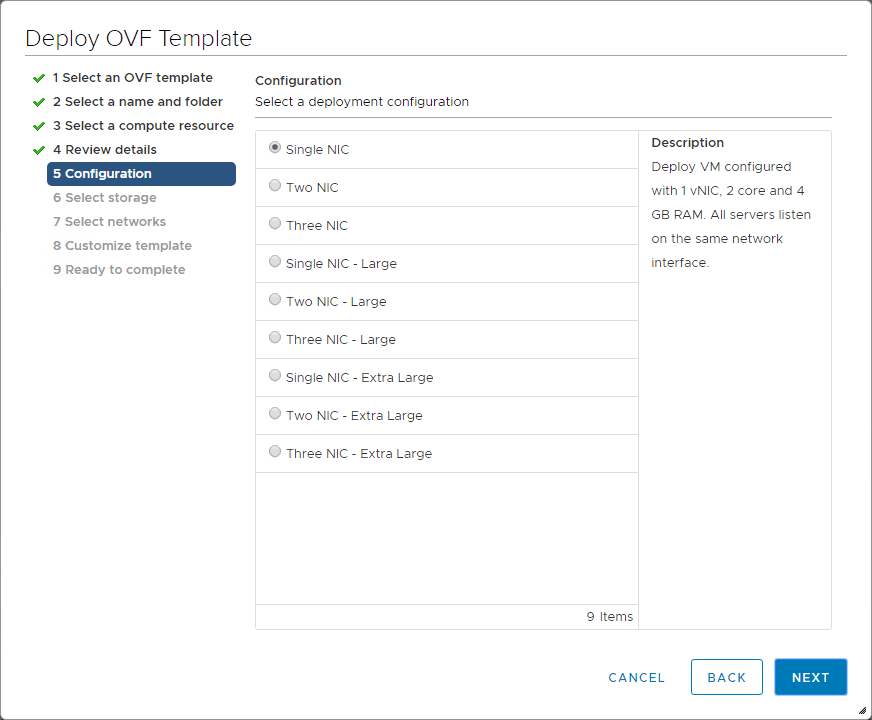 Setup-deployment-configuration-for-network-connections