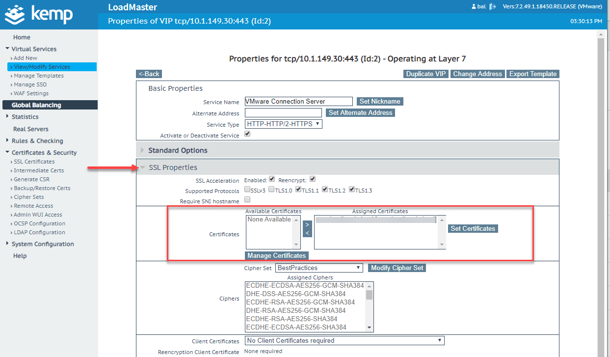 Configuring-the-SSL-certificate-on-the-virtual-IP-address-for-VMware-Horizon