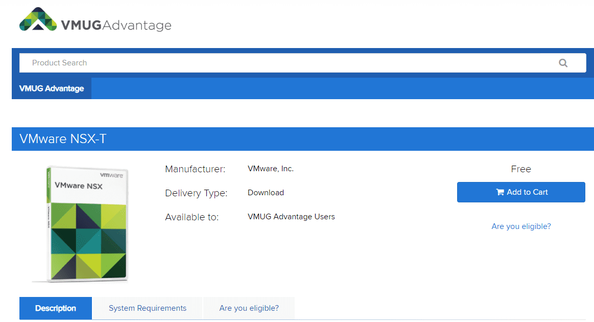 VMUG-Advantage-EvalExperience-for-VMware-NSX-home-lab-setup VMware NSX Home Lab Setup