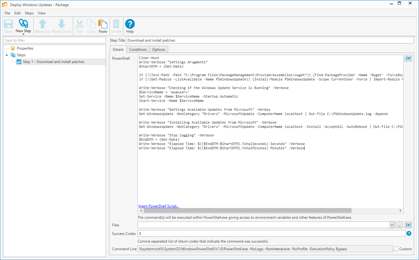 Using-PDQ-Deploy-to-install-Windows-Updates