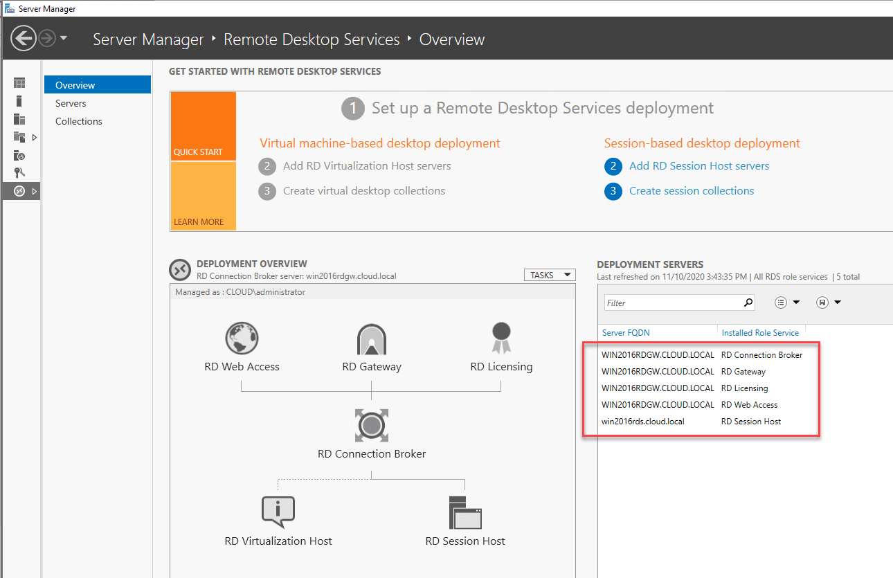 All-Remote-Desktop-Services-roles-have-been-assigned-to-appropriate-servers Windows Server 2016 Install Remote Desktop Services