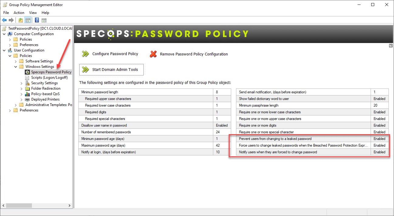 Enabling-the-Breached-Password-Protection-in-Group-Policy How to protect your passwords after breaches