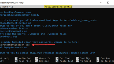 Allow-password-authentication-in-the-sshd_config-file